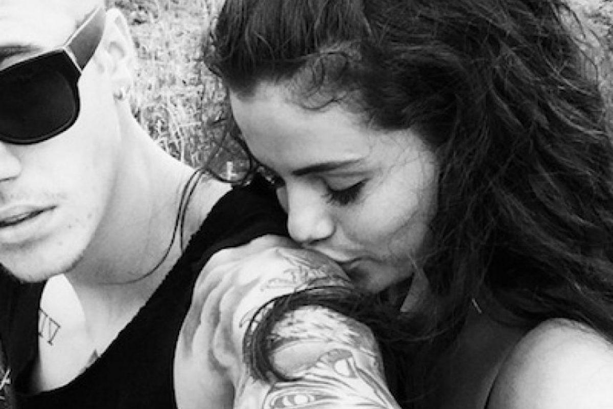 """""""Estábamos tan enamorados. Nada más importaba. Se trataba todo de nosotros dos"""" Foto:Instagram/JustinBieber"""