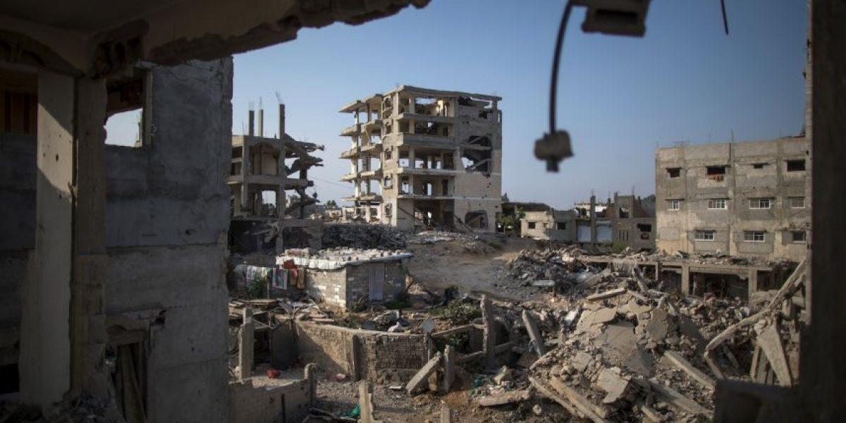 Más de 700 ataques en la Franja de Gaza desde la tregua de 2014