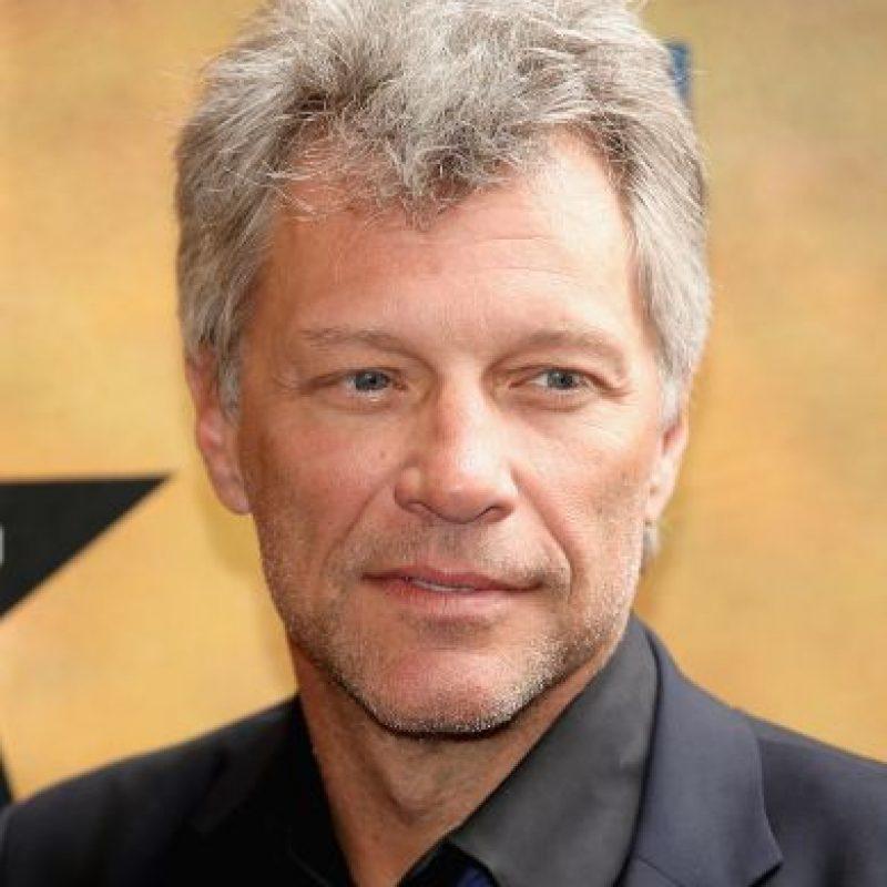 La banda estadounidense Bon Jovi, que recientemente sufrió la cancelación de sus dos conciertos en China, ahora se está quedando sin otras dos actuaciones en Taiwán. Foto:Getty Images