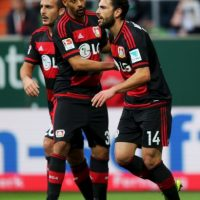 Bayer Leverkusen Foto:Getty Images