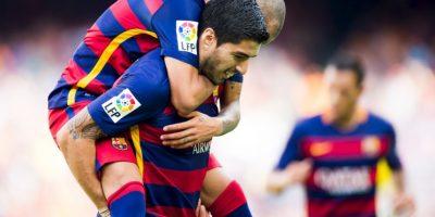 Los culés disputarán el primer partido de la temporada sin Messi Foto:Getty Images