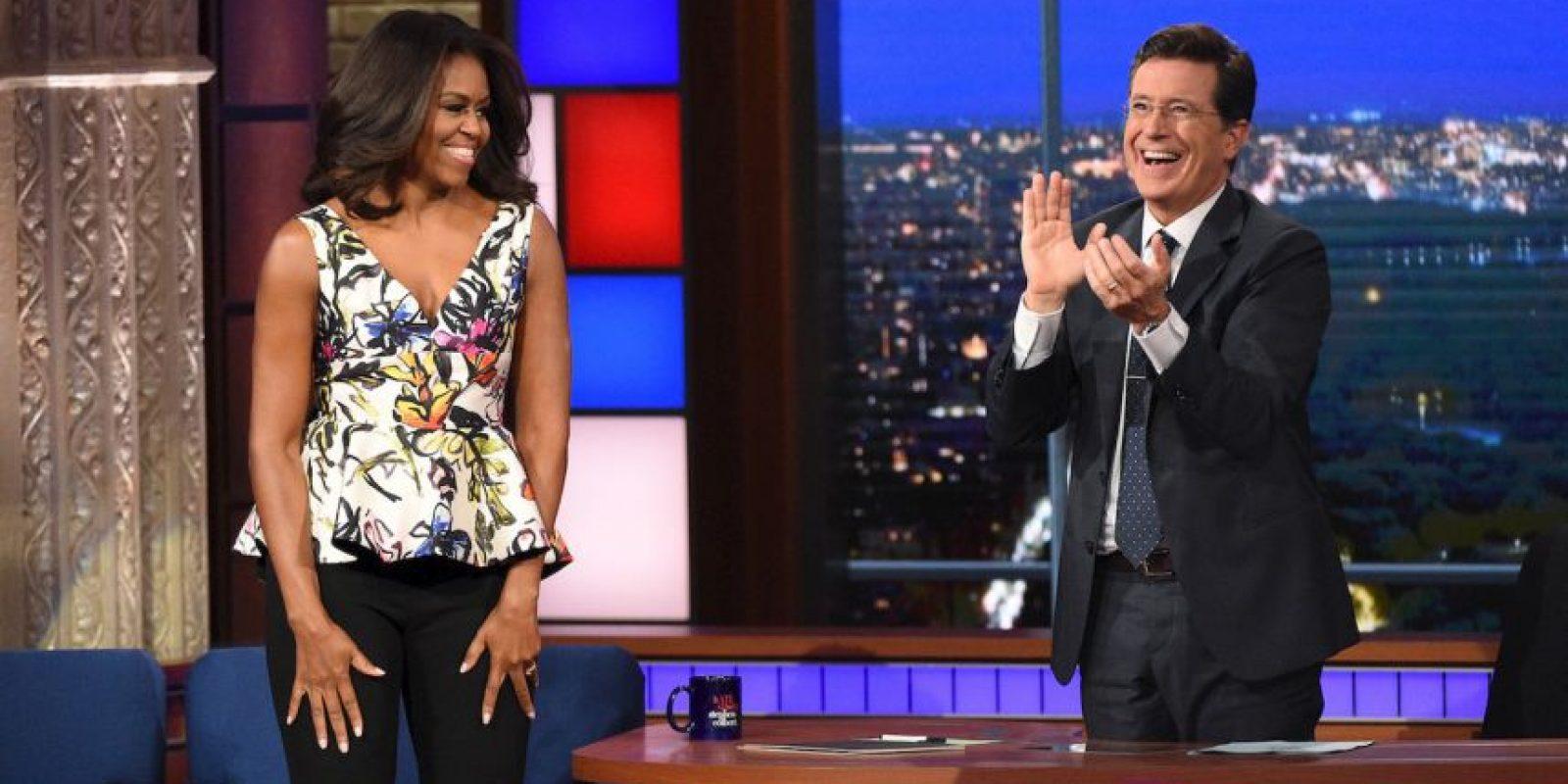 La familia Obama estará poco más de un año en la Casa Blanca. Foto:AP