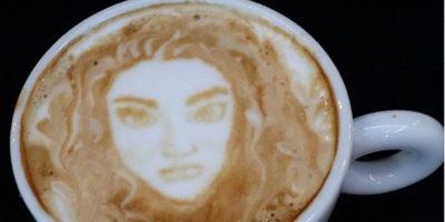 Lorde Foto:Vía Instagram @baristart