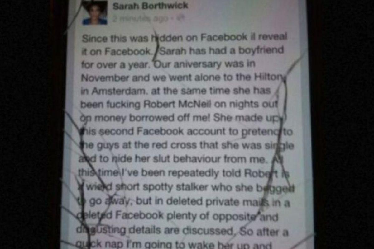 Hackear redes sociales. Foto:vía Facebook