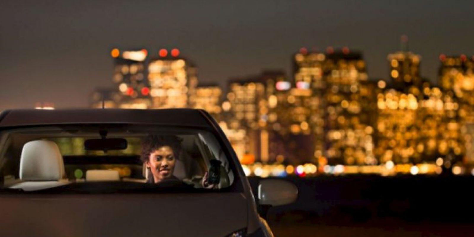 10- Porque no existen desventajas para los usuarios Foto:Uber
