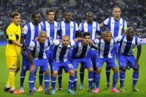 Pero el Porto superó 2-1 a los pupilos de José Mourinho Foto:Getty Images