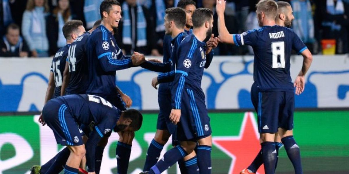 VIDEO. CR7 pasa la barrera de los 500 goles y gana el Real Madrid