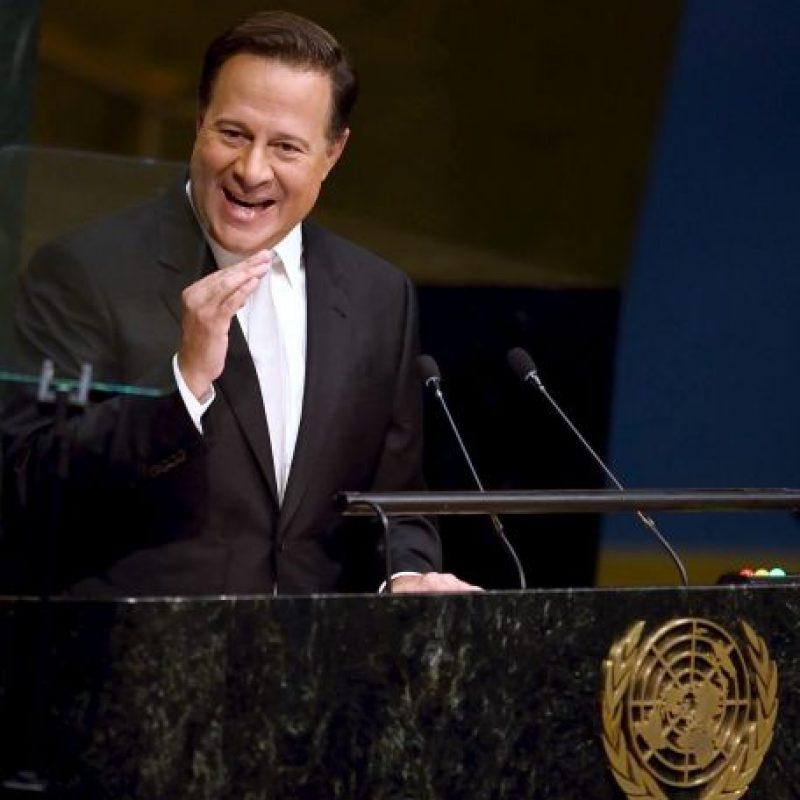 También congratuló a Venezuela y Colombia por los logros en la normalización de sus relaciones diplomáticas, al igual que Cuba y Estados Unidos y alzó la voz por el levantamiento del embargo económico que persiste más de cinco décadas después. Foto:AFP
