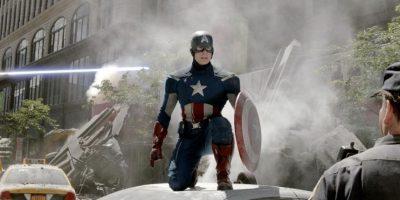 """Revelan que """"Civil War"""" será el fin de la trilogía de """"Capitán América"""""""