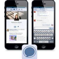 Echofon es un cliente de Twitter. Foto:Echofon