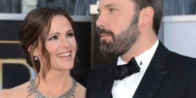Ben Affleck y Jennifer Garner Foto: Getty Images