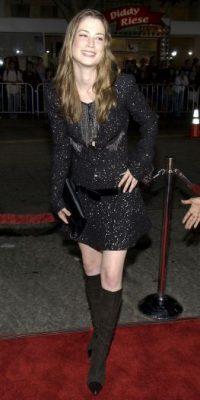 La actriz se ahorcó mientas su novio dormía. Foto:Getty Images