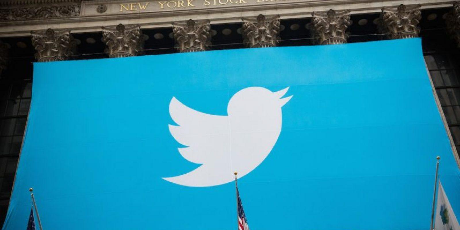 El tuit mil millones llegó más de tres años después de su lanzamiento. Foto:Getty Images