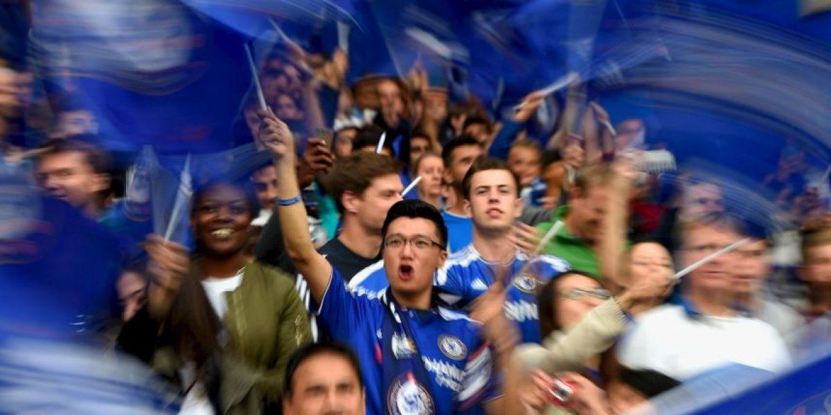Los hinchas de Chelsea y Manchester United son los más feos, según encuesta