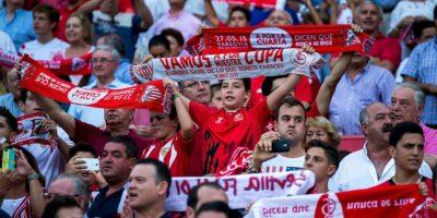 En la Liga de España no la están pasando bien. Con 5 puntos, están clasificados 16º. Foto:Getty Images