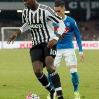 """En la Serie A, las cosas no van muy bien para la """"Vecchia Signora"""". Están en el lugar 15º con 5 puntos. Foto:Getty Images"""