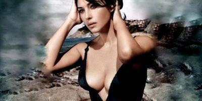 Monica Belucci cumple 51 años y estas son sus 26 fotos más sexis