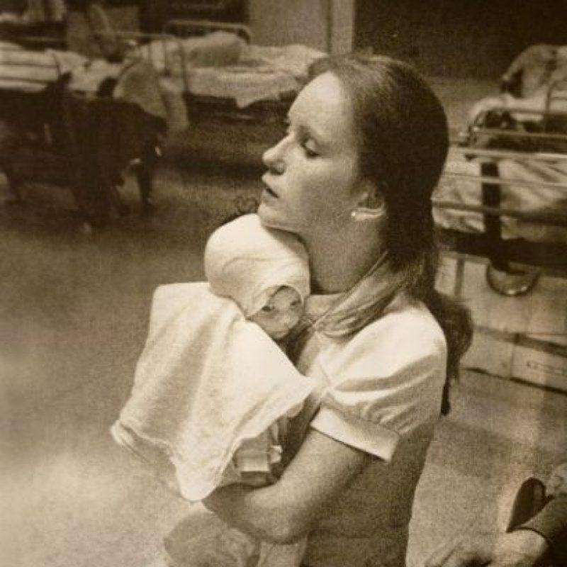 La historia empezó en 1977. Foto:AP