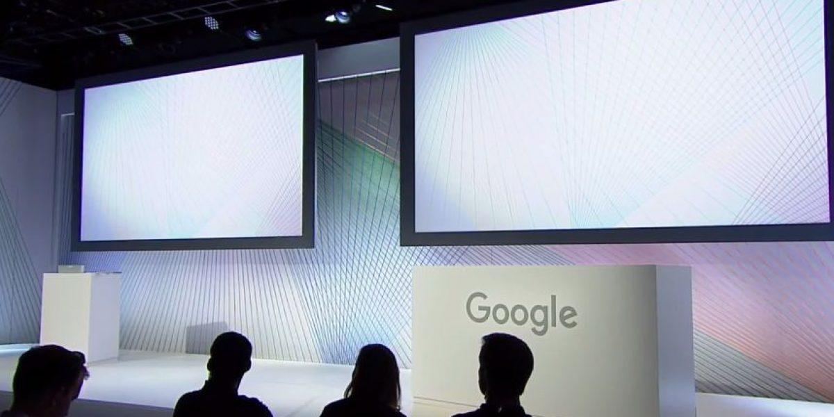 Fotos: Todas las novedades del evento de Google