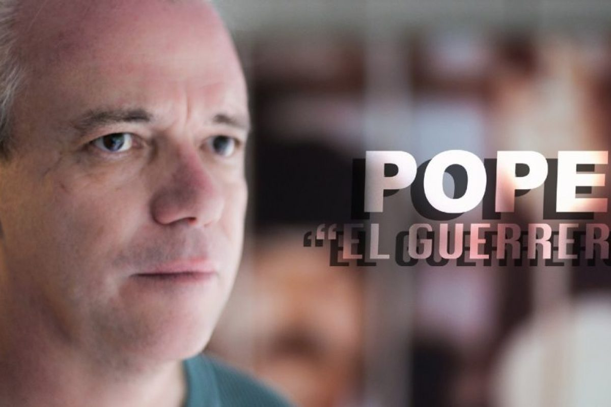 """También estuvo involucrado en los asesinatos del coronel de la Policía Valdemar Franklin Quintero y del periodista Jorge Pulido. Foto:vía Facebook/John Jairo Velásquez Vasques """"Popeye"""""""