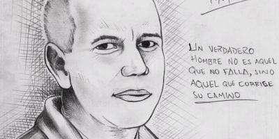 """Mató a su mejor amigo. Foto:vía Facebook/John Jairo Velásquez Vasques """"Popeye"""""""