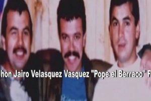"""""""Popeye"""" también pagó a los sicarios que acabaron con Luis Carlos Galán, candidato a la presidencia de Colombia en el periodo 1990-1994. Foto:vía Facebook/John Jairo Velásquez Vasques """"Popeye"""""""