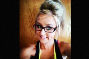Kourtnie Ann Sanchez, de 25 años, quien se desempeñaba como maestra en Greenwood, Estados Unidos, tras haber utilizado Snapchat fue detenida por seis delitos sexuales en contra sus alumnos. Foto:vía Facebook