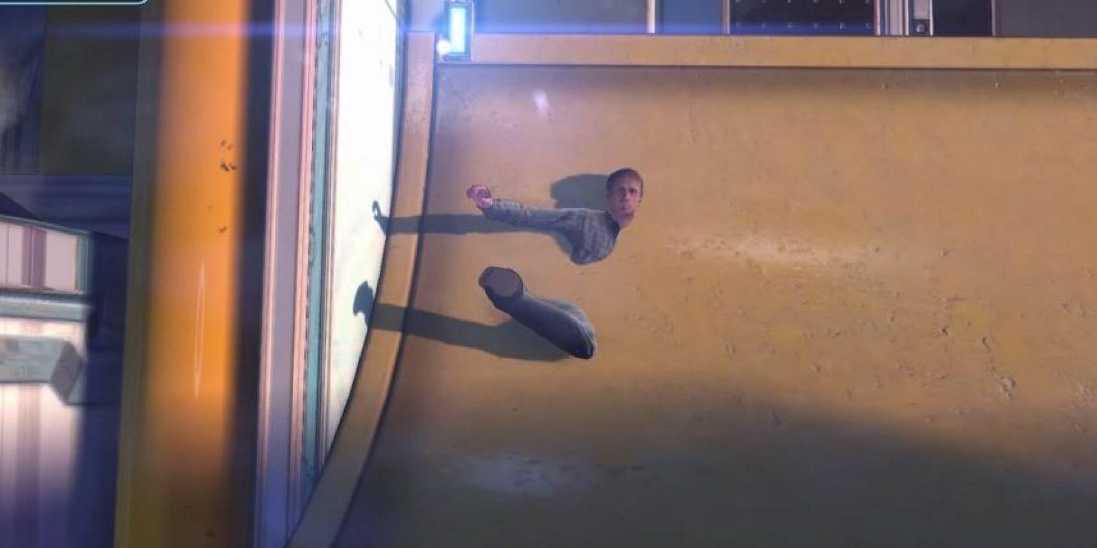Movimientos irreales Foto:Robomodo/Disruptive Games