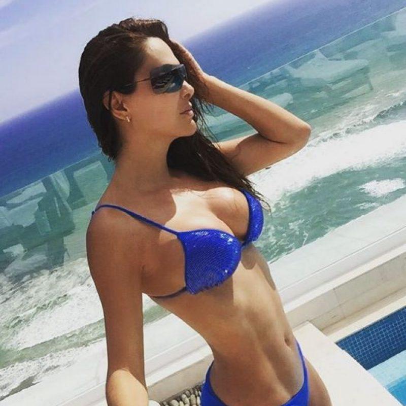 Foto:Vía instagram.com/ninelconde/