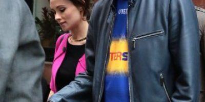 Familia de la novia de Jim Carrey conmocionada tras el suicidio de la joven