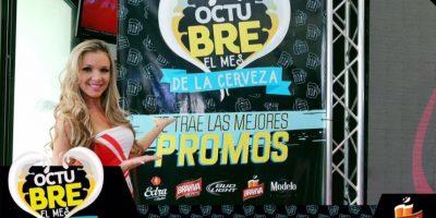 Ambev celebrará el mes de la cerveza con el primer gran Festival