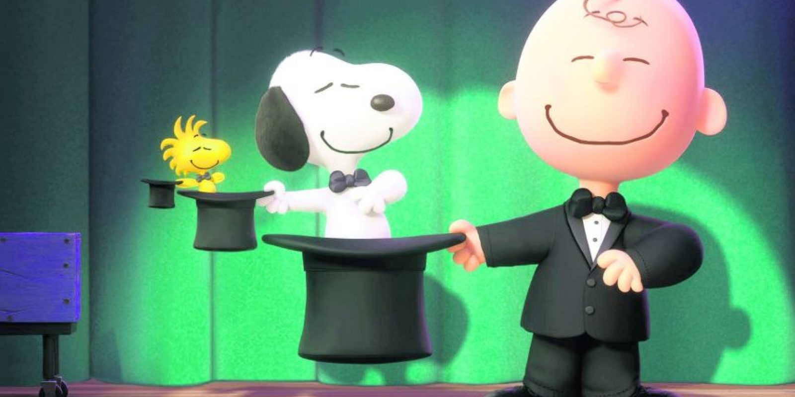 Foto:PeanutMovie.com