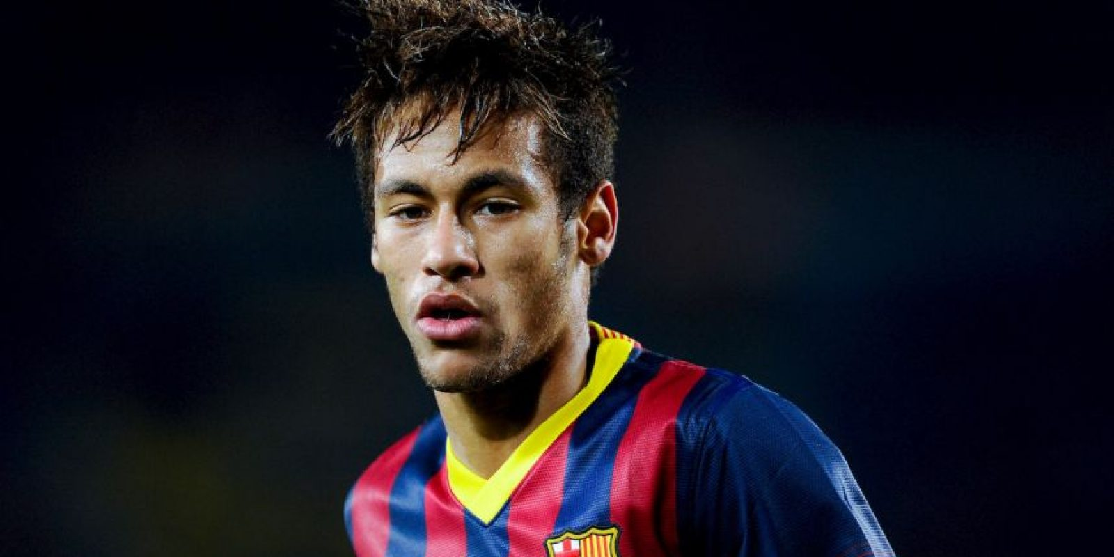 Además, fichó por el Barcelona en el mercado de fichajes de verano. Foto:Getty Images