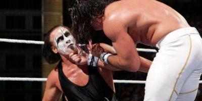 Fotos: Ellos son los 9 luchadores más veteranos de la WWE