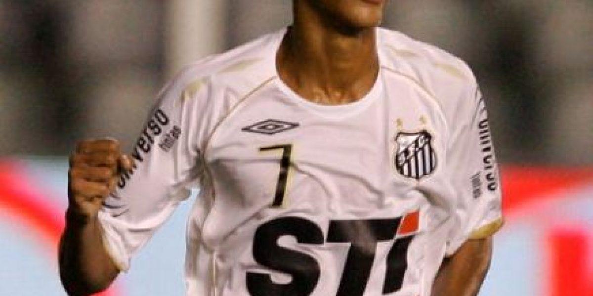 Dani Alves rapó a Neymar en el vestidor del Barcelona