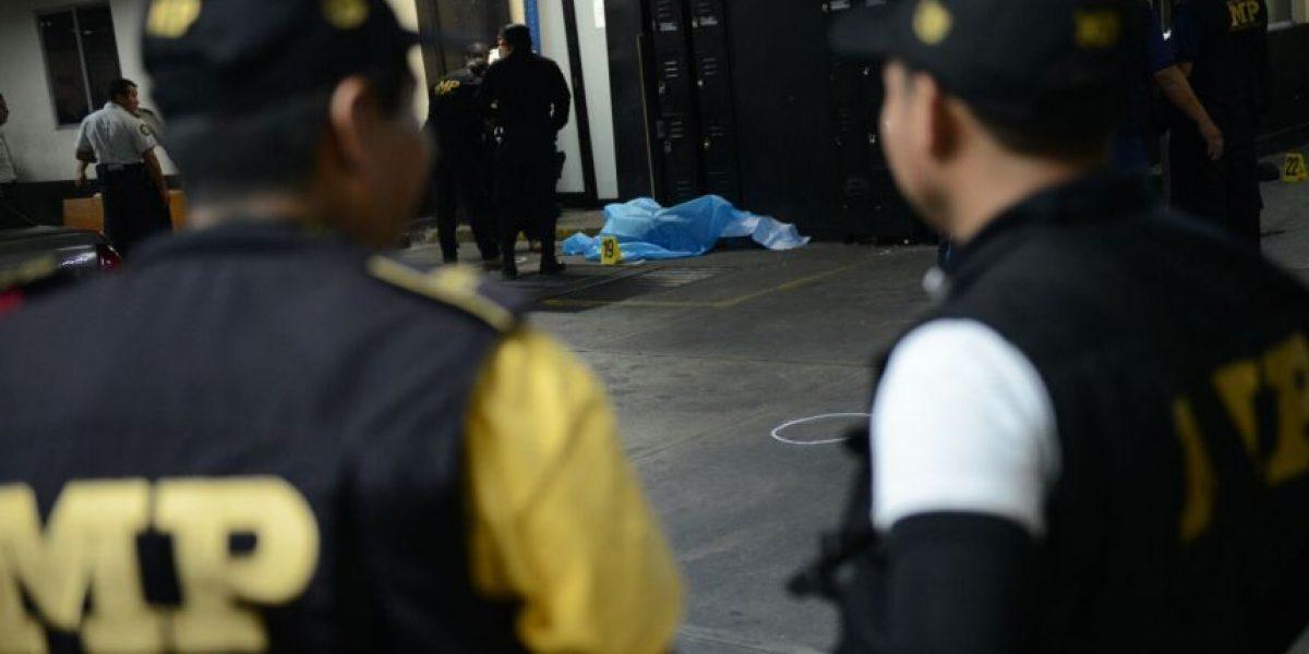 La burla a la seguridad en Tribunales que dejó un nuevo ataque entre pandillas