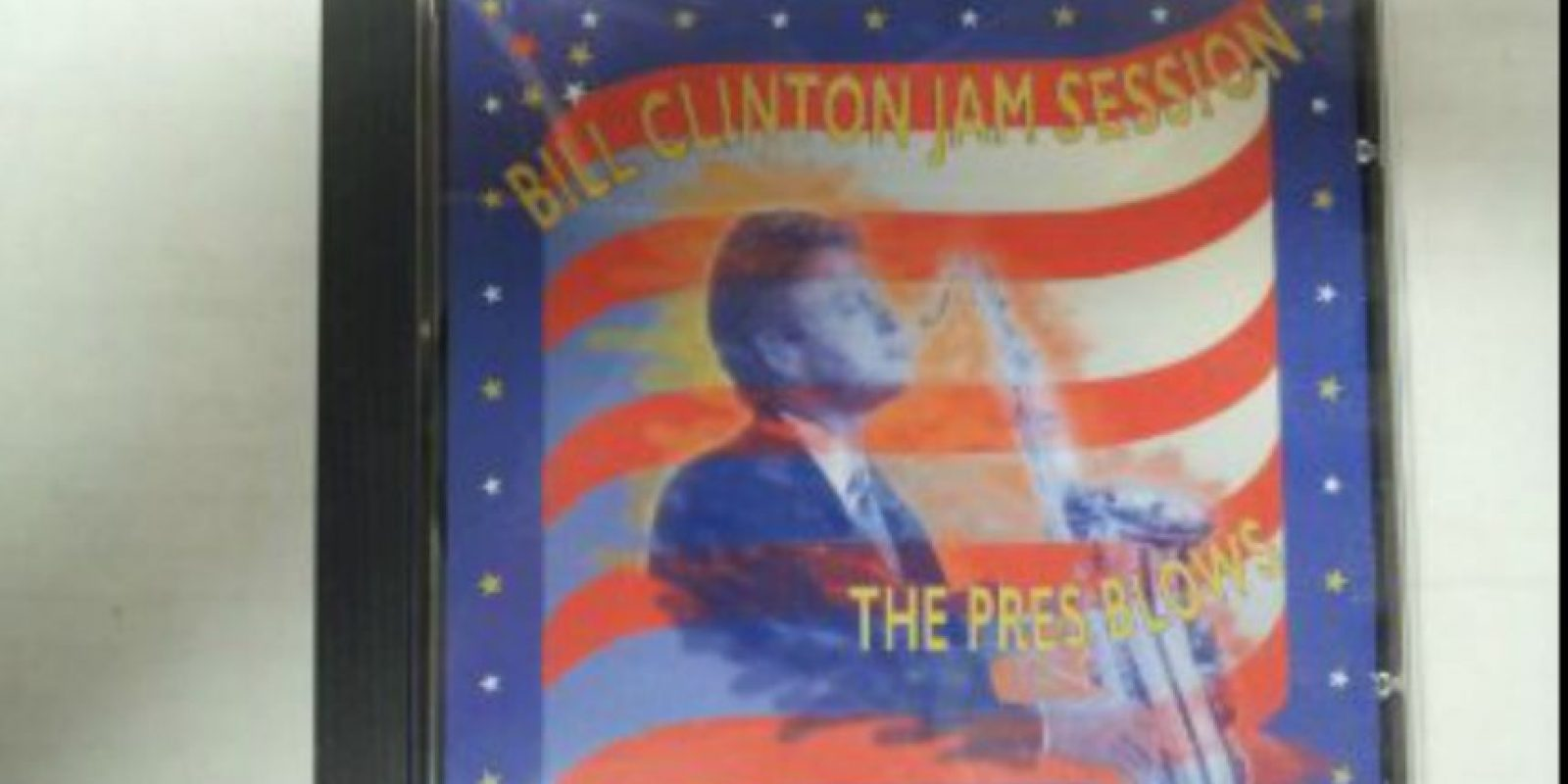 "Su material discográfico se llama ""Jam Sessions: The Pres Blows"". Foto: Amazon.com"