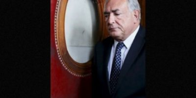 1. Dominique Strauss-Kahn Foto:  AFP