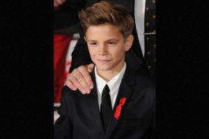 Romeo James Beckham Foto:Getty Images