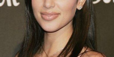 Este video revela cómo se transformó el rostro de Kim Kardashian