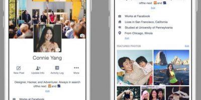 Facebook: Ahora podrán poner un video como foto de perfil