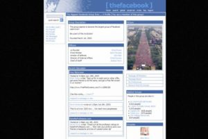 2004. Las imágenes resaltan de gran manera en la edición original. Foto:Facebook