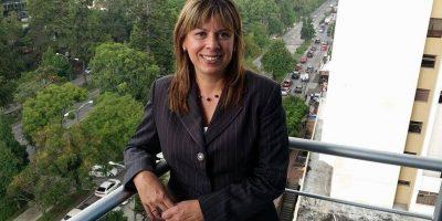 "Belia Meneses: ""Hay esperanza para la niñez guatemalteca"""