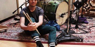 En diferentes ocasiones compartió el escenario con Green Day. Foto:vía facebook.com/SWMRS