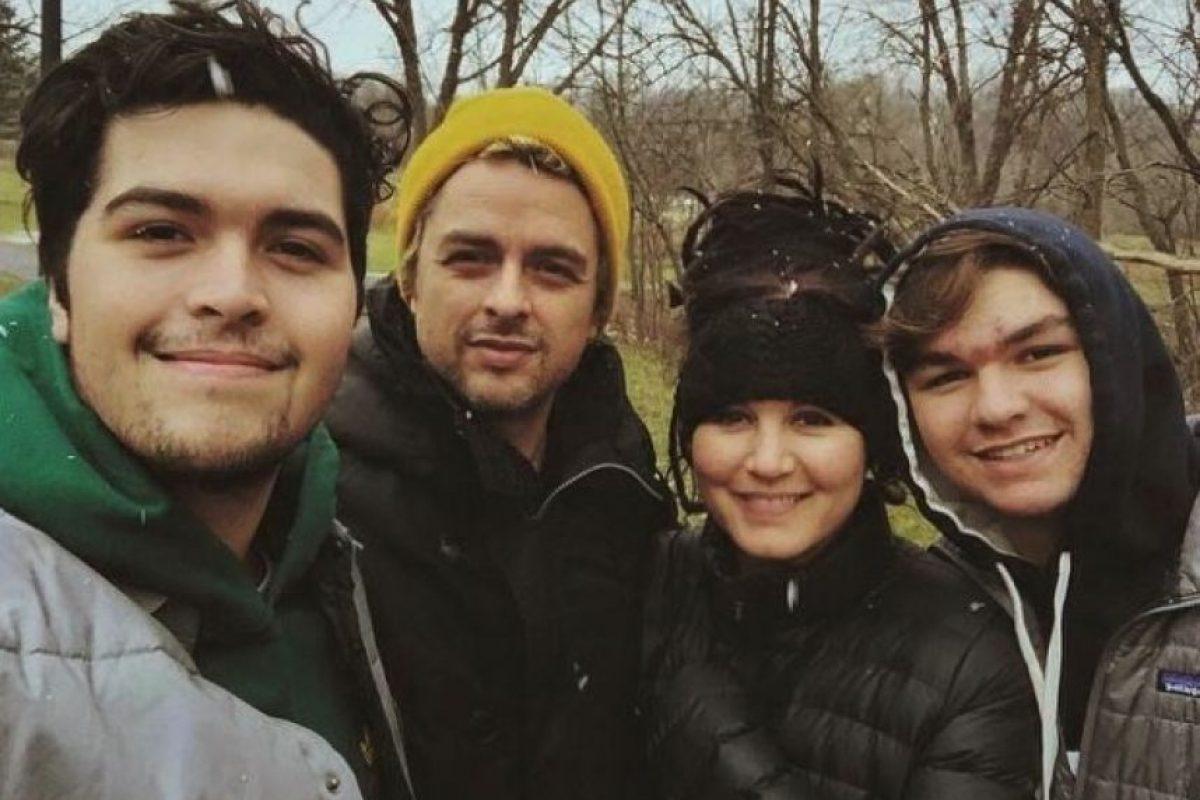 Foto:vía instagram.com/billiejoearmstrong