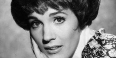 """De """"Mary Poppins"""" a leyenda del cine: Julie Andrews celebra 80 años de vida"""