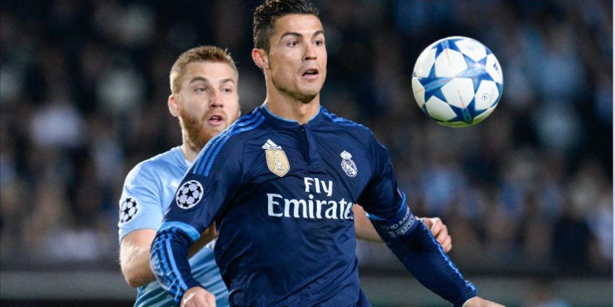 Ronaldo se niega a confirmar su futuro con el Real Madrid