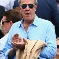 """Escritor y periodista británico conocido por participar en el programa televisivo """"Top Gear"""". Foto:Getty Images"""