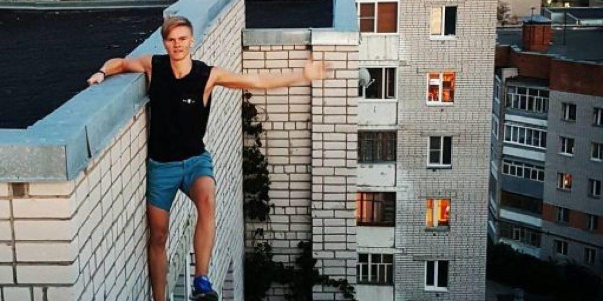 Adolescente falleció por intentar tomarse un selfie peligroso
