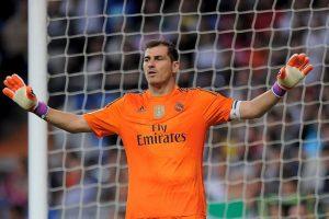 Jugador con más convocatorias a la Selección de España: 183 Foto:Getty Images